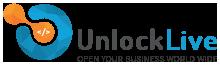 Unlocklive Sticky Logo